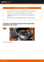 Wie Sie Motoröl und den Ölfilter am BMW E92 ersetzen