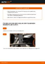 Wie Sie die hinteren Fahrwerksfedern am BMW E92 ersetzen