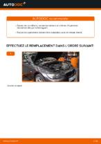 Comment remplacer un filtre pour moteur sur une BMW E92