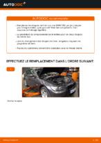 Comment remplacer des disques de frein avant sur une BMW E92