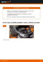 Comment remplacer les plaquettes de frein à disque arrière sur une BMW E92