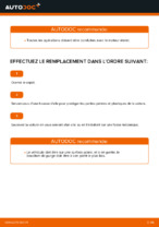 VAICO MercedesBenz23510 pour Transporter IV Minibus (70B, 70C, 7DB, 7DK, 70J, 70K, 7DC, 7DJ) | PDF tutoriel de changement