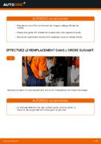 Remplacement Filtre à Huile TOYOTA YARIS : instructions pdf