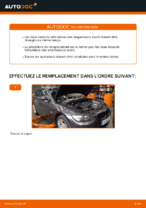 Comment remplacer les ressorts de suspension avant sur une BMW E92
