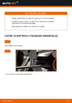Hvordan man udskifter ophængsfjedre i bag på BMW E92