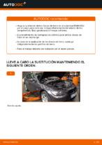 Cómo sustituir los discos de freno delanteros en un BMW E92