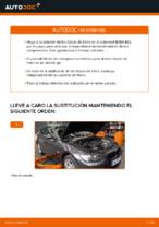 Cómo sustituir los discos de freno traseros en un BMW E92