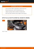 Come sostituire l'olio motore e il filtro dell'olio su BMW E92