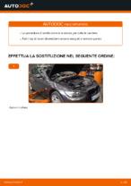 Come sostituire le candele di accensione su BMW E92
