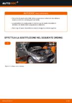 Come sostituire le molle della sospensione anteriore su BMW E92
