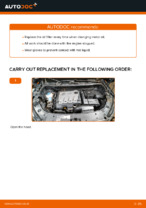 VW workshop manuals download