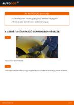 Autószerelői ajánlások - TOYOTA Toyota Yaris p1 1.4 D-4D (NLP10_) Olajszűrő csere
