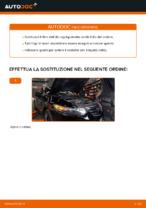 Le raccomandazioni dei meccanici delle auto sulla sostituzione di Supporto Ammortizzatore HONDA Honda Accord VIII CU 2.2 i-DTEC (CU3)