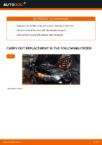 HONDA ACCORD troubleshoot manual
