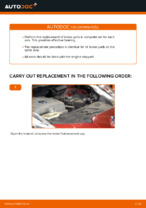 PDF Repair tutorial of car spares: NISSAN JUKE (F15)