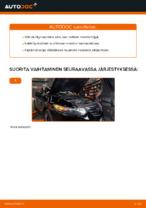 HONDA käyttöohjekirja verkossa