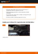 Avtomehanična priporočil za zamenjavo BMW BMW 3 Touring (E46) 320i 2.2 Gumice Stabilizatorja