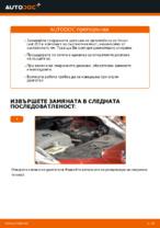 Подмяна на Спирачен диск NISSAN LEAF: техническо ръководство