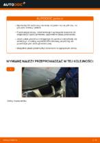 Jak wymienić filtr kabinowy w BMW E90