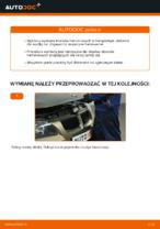 Wymiana Zestaw klocków hamulcowych tylne i przednie BMW 3 SERIES: online przewodnik