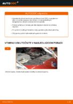 A.B.S. 16164 pre NISSAN | PDF návod na výmenu