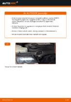 3-as sorozat javítási és karbantartási útmutató