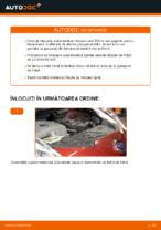 A.B.S. 16164 pentru NISSAN | PDF manualul de înlocuire