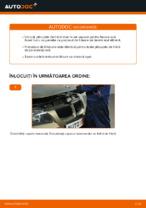 Înlocuire Placute Frana spate si față BMW cu propriile mâini - online instrucțiuni pdf