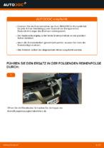 Wie der Austausch der hinteren Bremsscheiben bei einem BMW E90 funktioniert