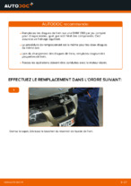 Comment remplacer des disques de frein arrière sur une BMW E90