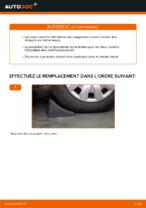 Comment remplacer les ressorts de suspension avant sur une BMW E90
