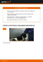 Manuel PDF til vedligeholdelse af 3-serie