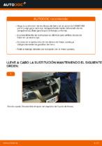 Instalación Disco de freno BMW 3 (E90) - tutorial paso a paso
