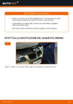 Manuale d'officina per BMW 3 Touring (E46) online