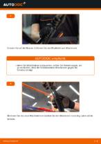 Ratschläge des Automechanikers zum Austausch von PEUGEOT Peugeot 208 1 1.2 Keilrippenriemen