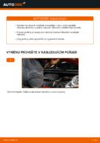 Příručka pro odstraňování problémů PEUGEOT 107