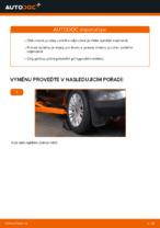 Manuální PDF pro údržbu BRAVA