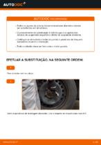 Recomendações do mecânico de automóveis sobre a substituição de TOYOTA Toyota Yaris p1 1.4 D-4D (NLP10_) Rolamento da Roda