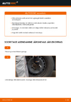 TOYOTA omaniku käsiraamat pdf