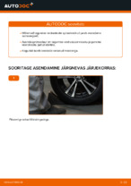 Tutvuge meie informatiivse õpetusega auto probleemide tõrkeotsingu kohta