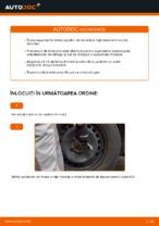 PDF manual pentru întreținere YARIS