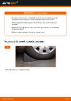 Cum se înlocuiește rulmentul de sarcină al amortizorului din față la autovehiculul BMW E90