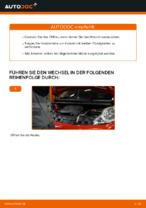 Wie Sie Motoröl und den Ölfilter am Peugeot 107 PM PN ersetzen