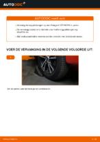 Ontdek onze gedetailleerde tutorial over het oplossen van het PEUGEOT Koppelstang achter links probleem