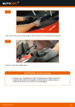 Comment changer et régler Essuie-Glaces arrière et avant : guide pdf gratuit