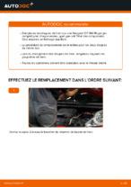 Notre guide PDF gratuit vous aidera à résoudre vos problèmes de PEUGEOT PEUGEOT 107 1.4 HDi Bras de Suspension