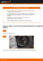 TOYOTA - manuale de reparación con ilustraciones