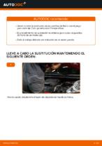 Instalación Pastilla de freno PEUGEOT 107 - tutorial paso a paso