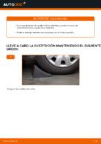Cambiar Brazo De Suspensión BMW 3 SERIES: manual de taller