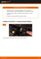 Doporučení od automechaniků k výměně FIAT FIAT BRAVO II (198) 1.6 D Multijet Uložení Tlumičů